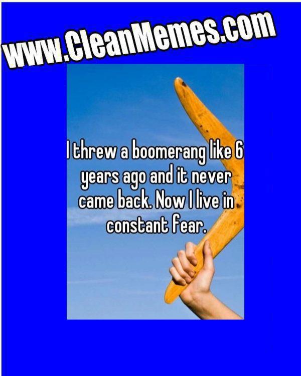 BoomerFear