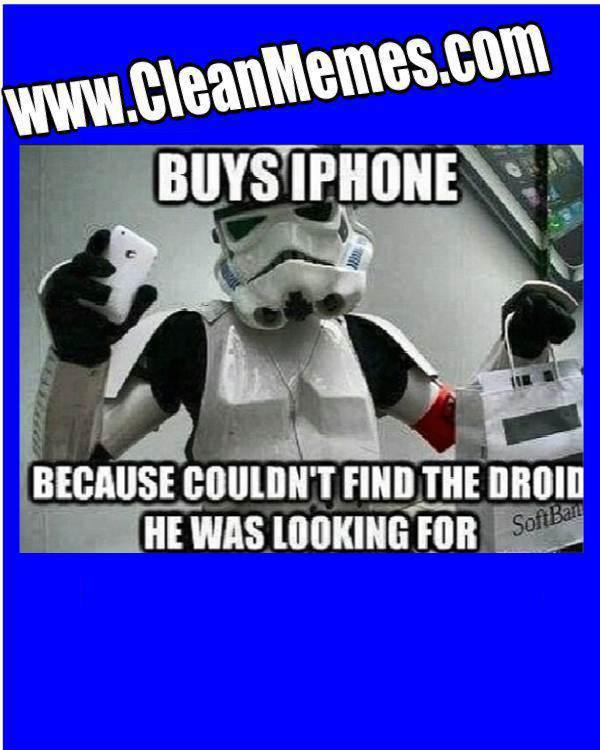 iPhoneTrooper