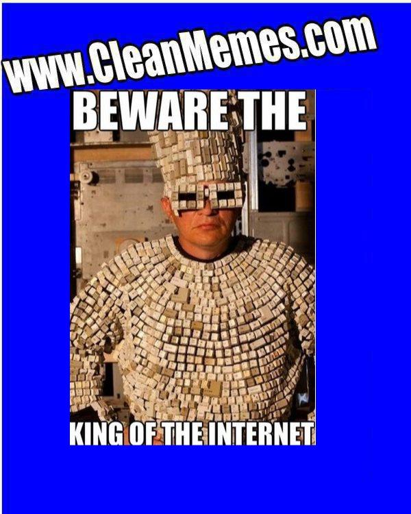 KingOfTheInternet