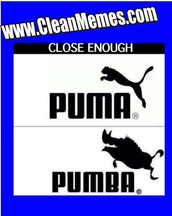 PumbaPuma