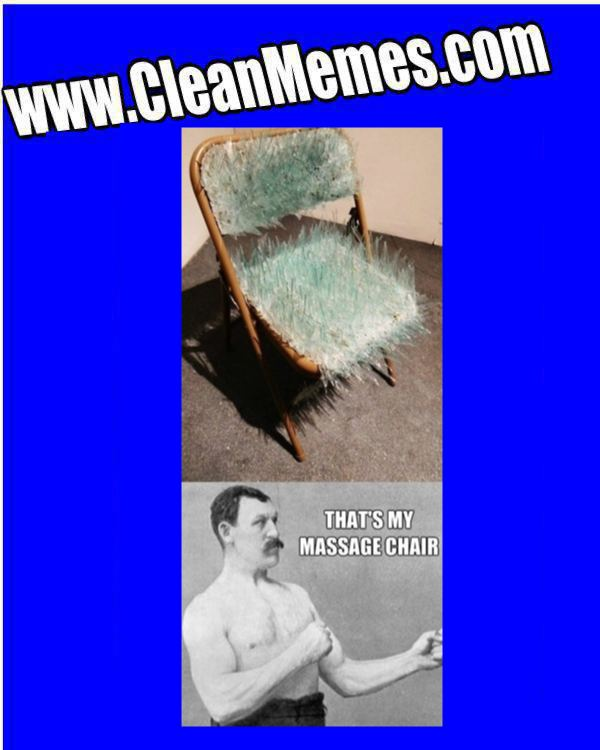 ToughGuyMassageChair