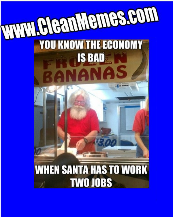 UnemployedSanta