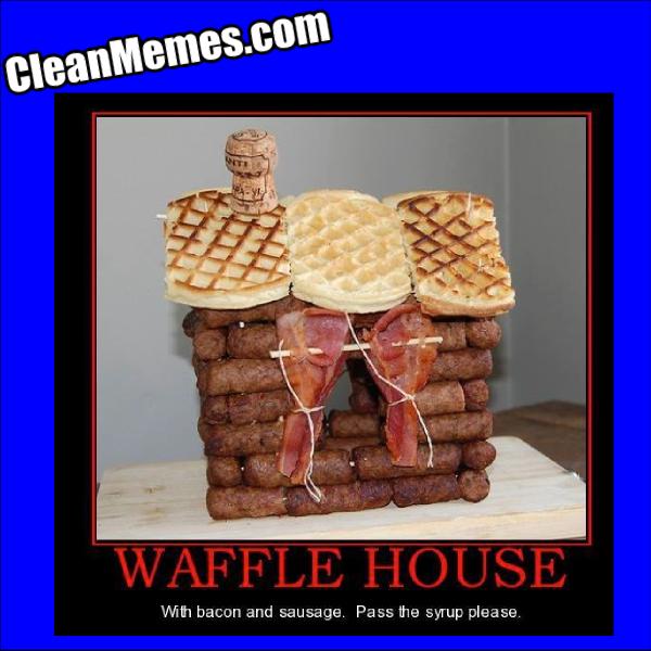 BaconWaffleHouse
