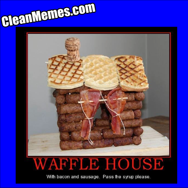 BaconWaffleHouse
