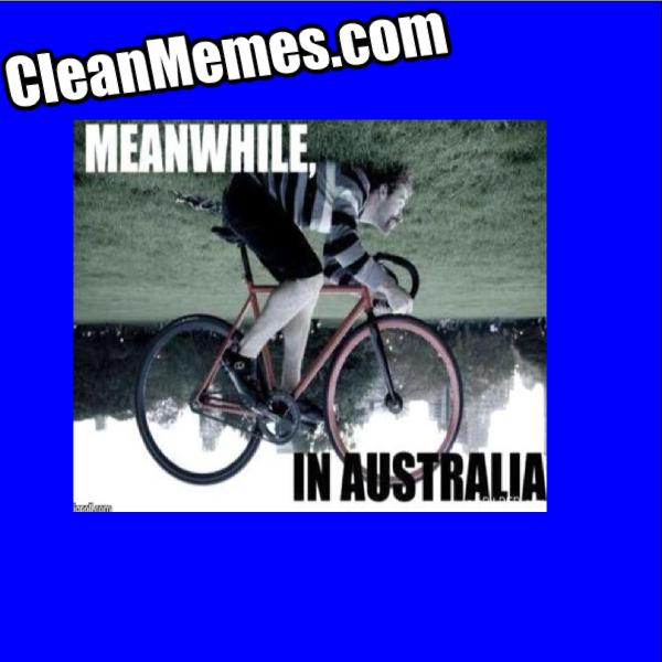 BikingAustralia