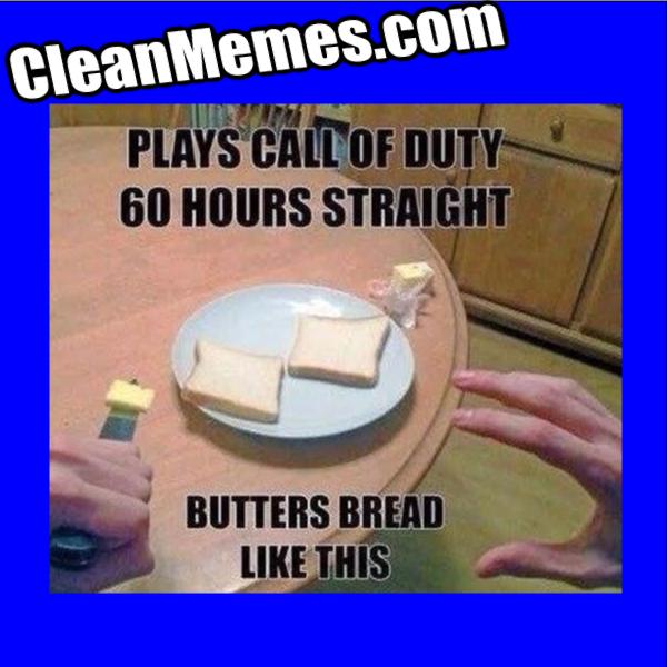 ButterDuty