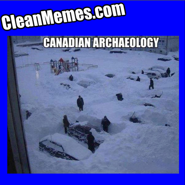 CanadianArchaeology