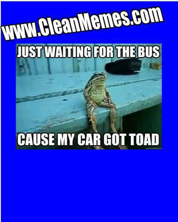 CarToad
