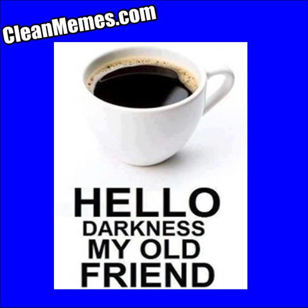 coffee clean memes