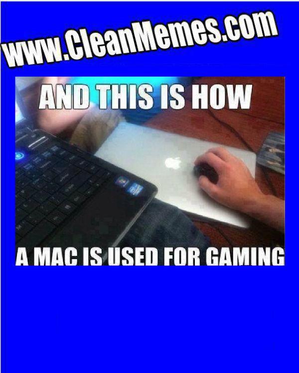 GamingMac