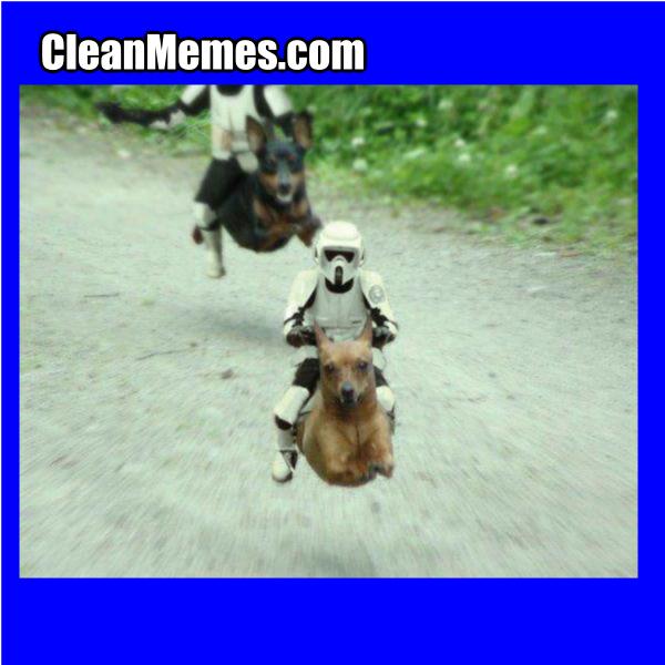 HoundTrooper