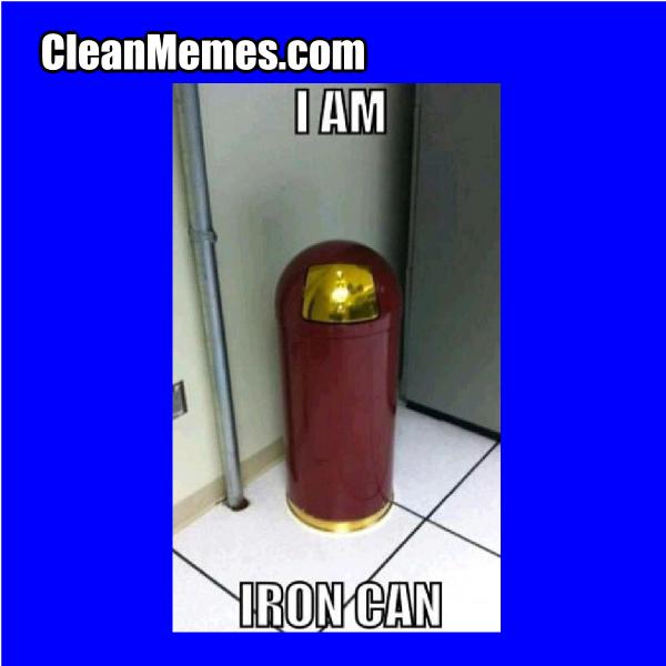 IronCan