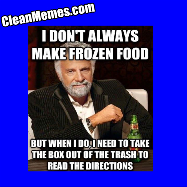 MostInterestingFrozenFood