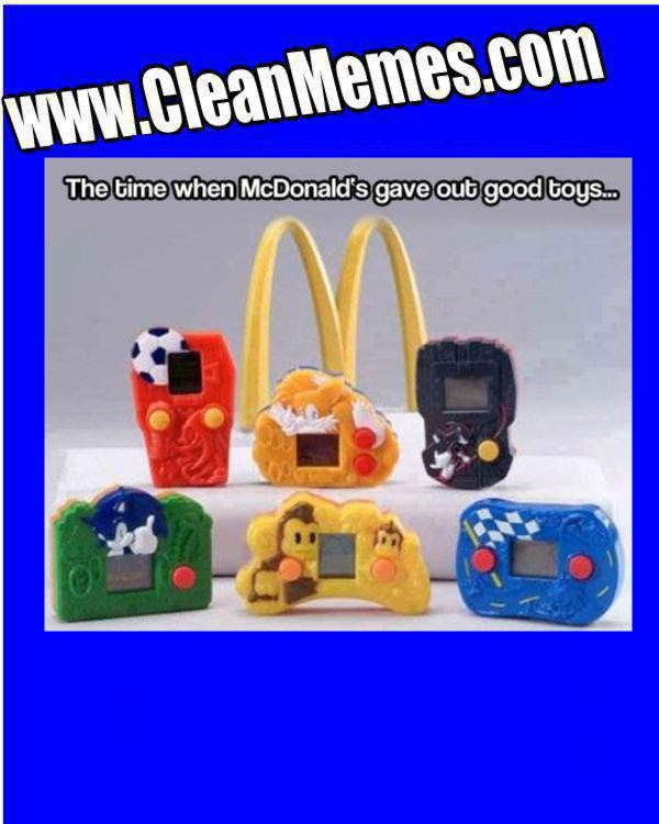 RealHappyMeals
