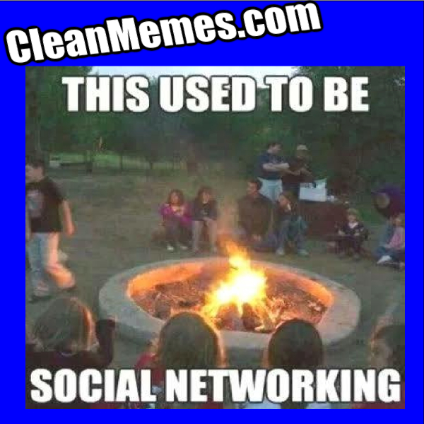 RetroSocialNetworking