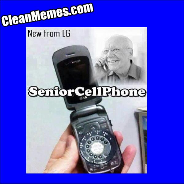 SeniorCell