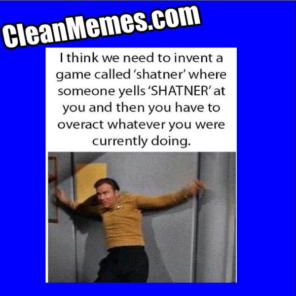 ShatnerActing