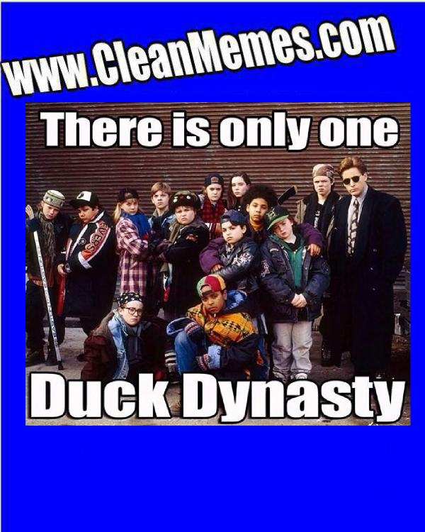 TheRealDuckDynasty