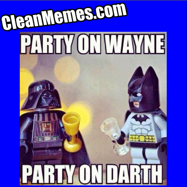 WayneDarthParty