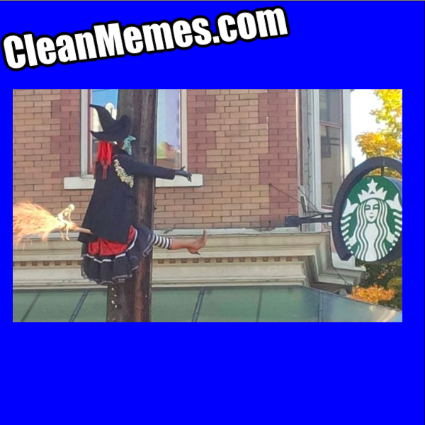 Halloween Memes \u2013 Clean Memes
