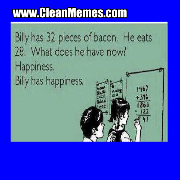 BaconHapiness