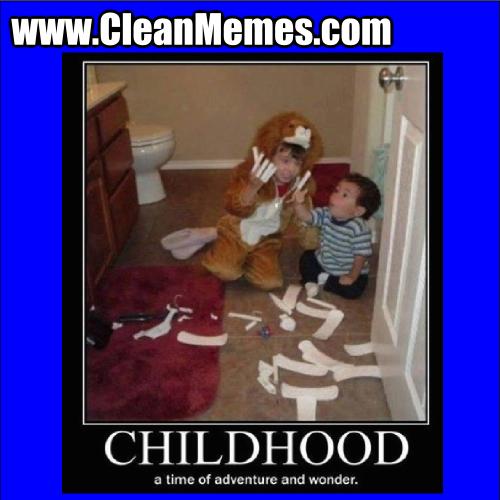 ChildhoodWonder