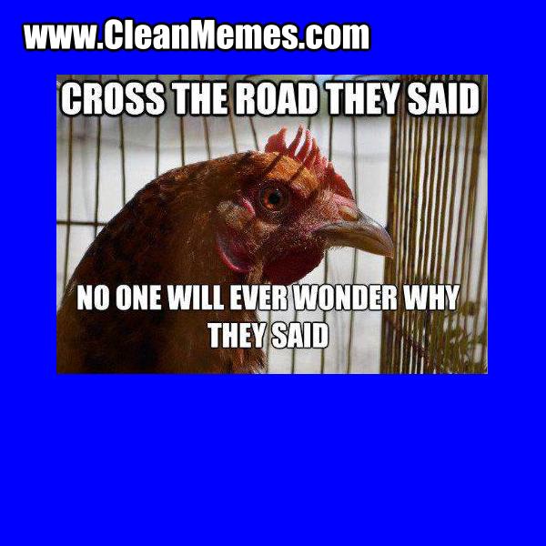CrossTheRoad