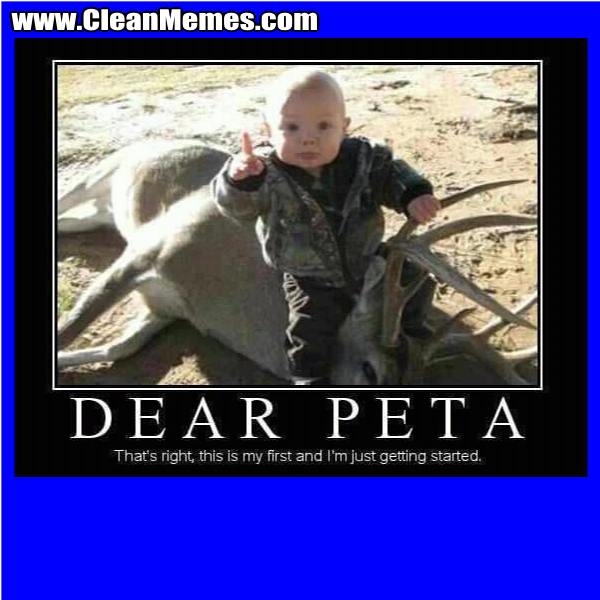 DearPETA