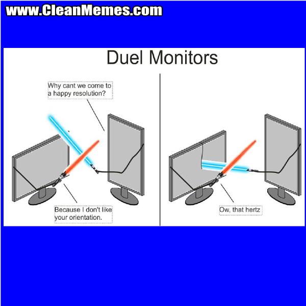 DuelMonitors