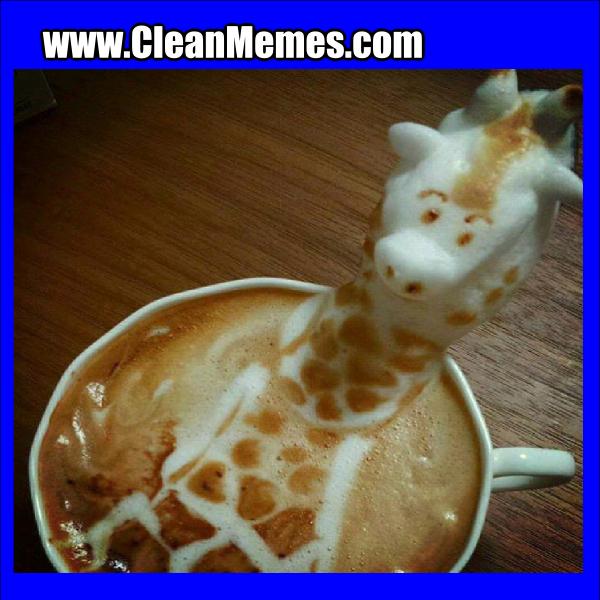 giraffaccino