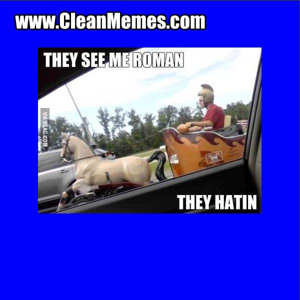 HatinRomans