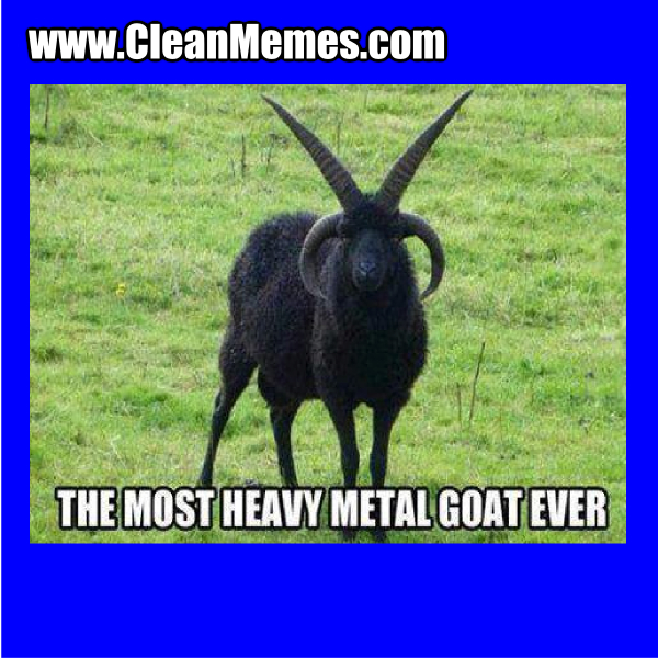 HeavyMetalGoat