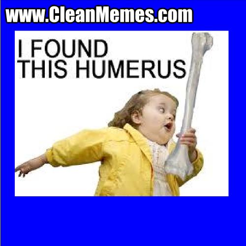 IFoundThisHumerus