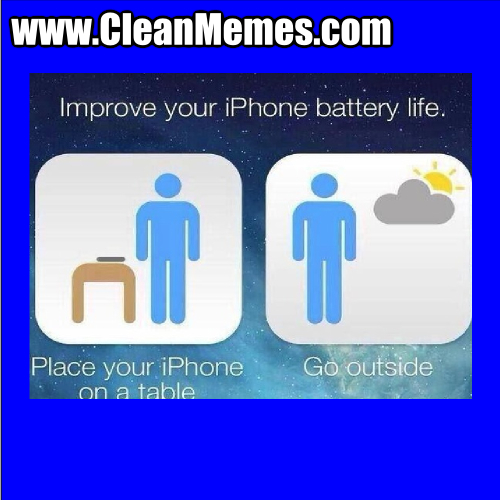 iPhoneBatteryLife