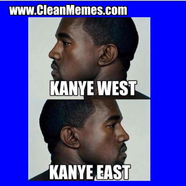 KanyeEastWest