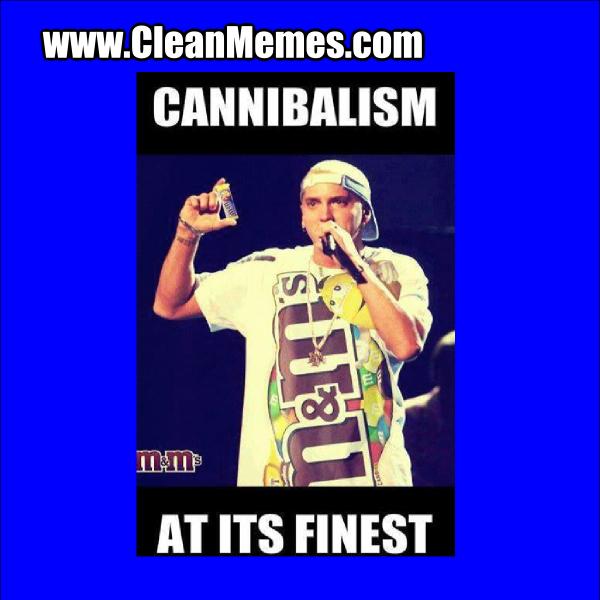 MMCannibalism