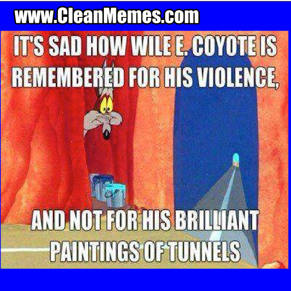 PaintingsOfTunnels