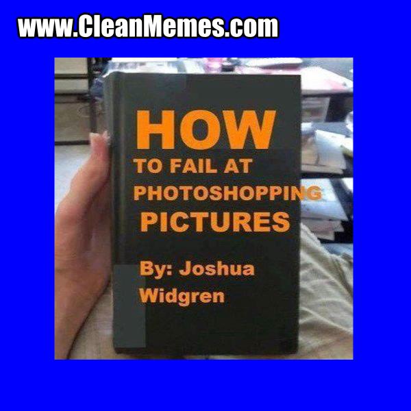 PhotoShoppingFail