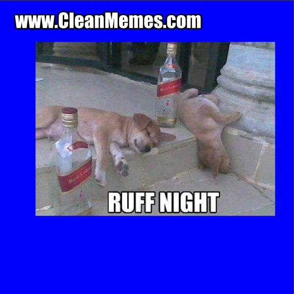 RuffNight