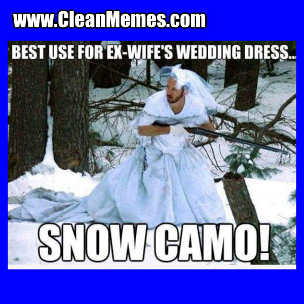 SnowCamo