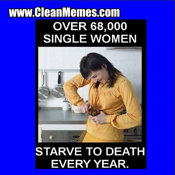 StarvingWomen