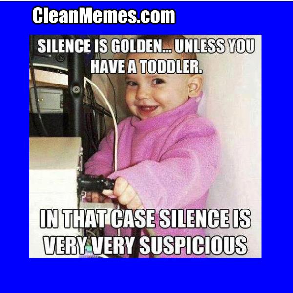 SuspiciousSilence