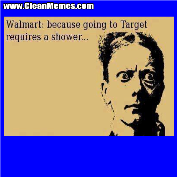 TargetRequicesAShower