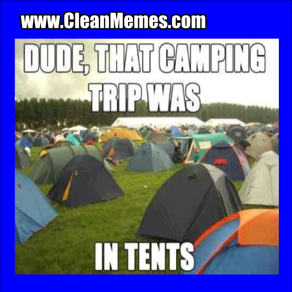 TentsCampingTrip