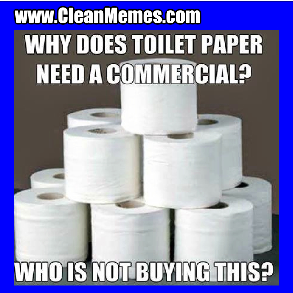 ToiletPaperCommercial