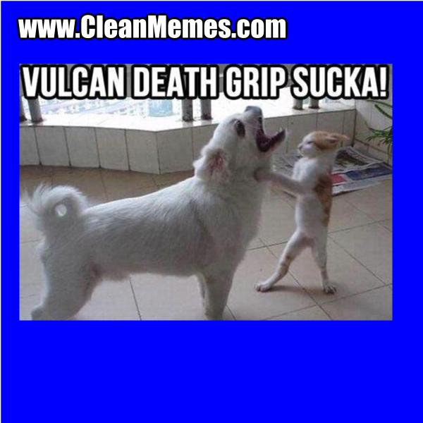 VulcanDeathGrip