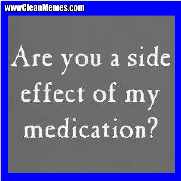 SideEffectOfMyMedication