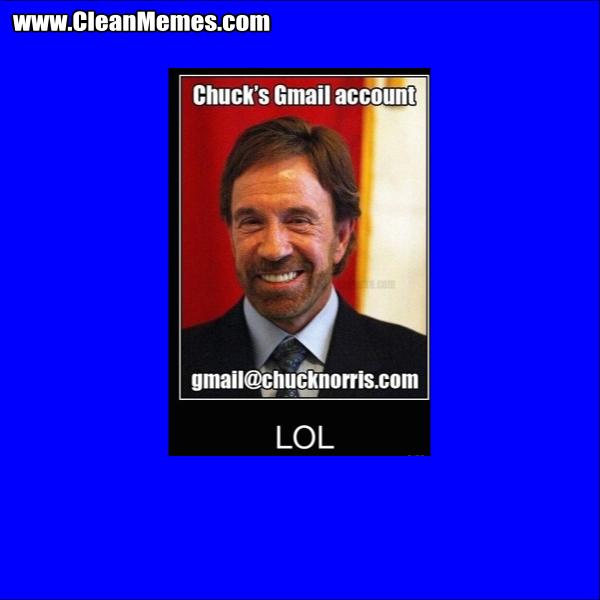 ChucksGmailAccount