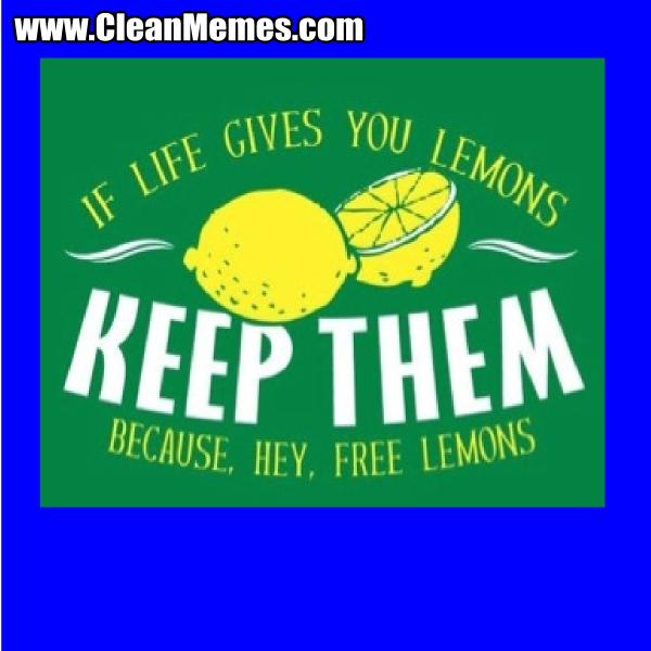 FreeLemons