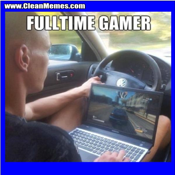 FullTimeGamer